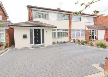 Meadway, Hoddesdon EN11. 4 bed semi-detached house