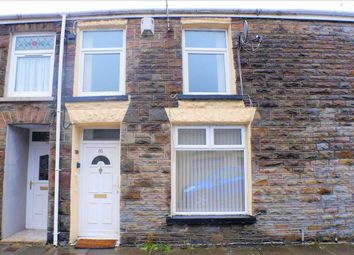 2 bed terraced house for sale in Dumfries Street, Treherbert, Treorchy CF42
