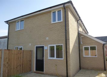 Thumbnail 2 bedroom semi-detached house to rent in High Street, Sutton, Ely