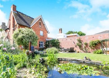 Thumbnail 5 bedroom property for sale in Bedford Road, Northill, Biggleswade, Bedfordshire