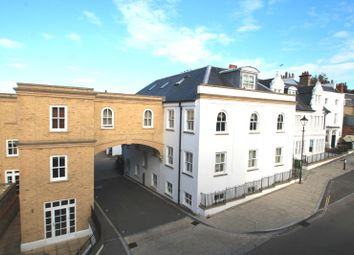 Thumbnail 2 bed flat to rent in King Henry Mews, High Street, Harrow On The Hill