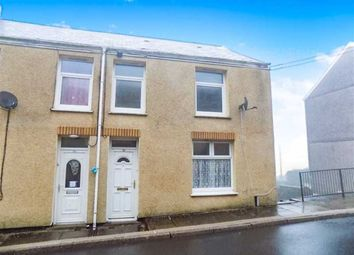 Thumbnail 3 bed property to rent in High Street, Abergwynfi, Port Talbot