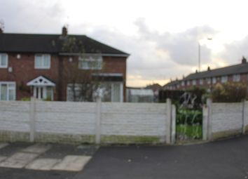 Thumbnail 2 bed end terrace house for sale in Pennine Drive, St. Helens