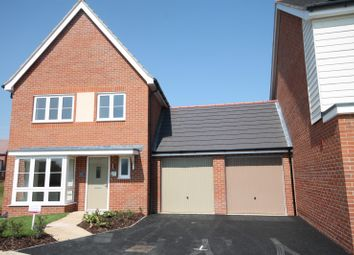 Thumbnail 3 bed property to rent in Pershore Way, Exemplar Park