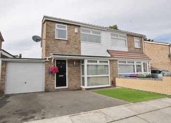3 bed semi-detached house for sale in Watergate Way, Woolton, Liverpool L25
