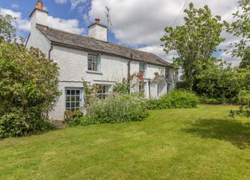 Thumbnail 3 bedroom cottage for sale in Crosthwaite, Kendal