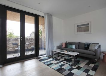 Thumbnail 2 bed flat for sale in Creek Road, Greenwich, London