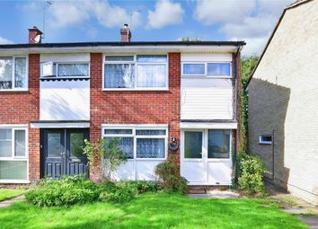 Thumbnail End terrace house for sale in Glanmire, Billericay, Essex