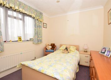 Thumbnail 5 bed detached house for sale in Sherenden Park, Golden Green, Tonbridge, Kent