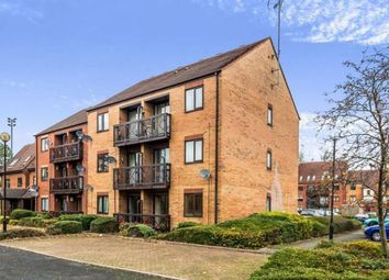 Thumbnail 1 bed flat for sale in Peter James Court, Stafford, Staffordshire