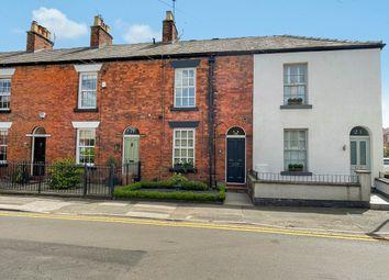 Thumbnail 3 bed terraced house for sale in Chorley Hall Lane, Alderley Edge