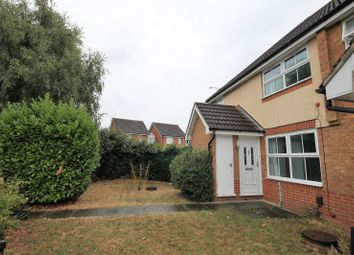 Thumbnail 1 bed property to rent in Furrow Close, Aylesbury