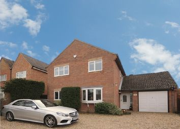 Thumbnail 4 bedroom detached house for sale in Centre Drive, Newmarket