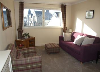 Thumbnail 1 bed flat to rent in Newlands Avenue, Aberdeen