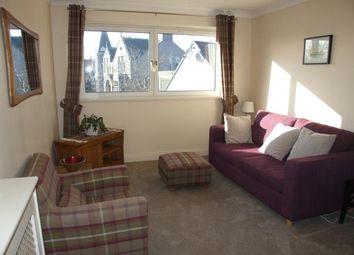 Thumbnail 1 bedroom flat to rent in Newlands Avenue, Aberdeen