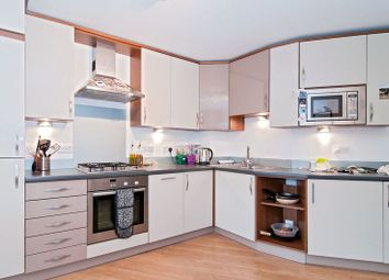 Thumbnail 1 bed flat to rent in 91 Falcon Road, London