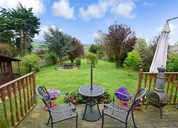 Thumbnail 3 bedroom detached bungalow for sale in Findon By Pass, Findon, Worthing, West Sussex