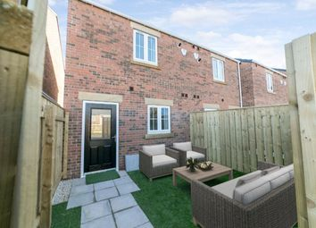 Thumbnail 2 bed terraced house to rent in Pickering Lodge Court, Hobson, Burnopfield
