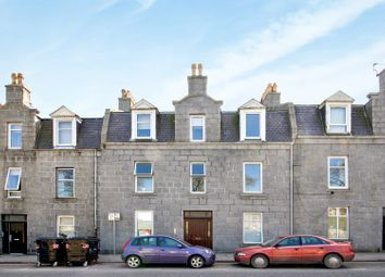Thumbnail 1 bed flat to rent in Bedford Road, Kittybrewster, Aberdeen