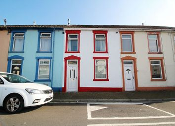 Thumbnail 2 bed terraced house for sale in Thurston Road, Trallwn, Pontypridd