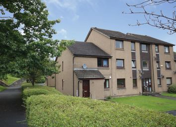 Thumbnail 1 bed flat for sale in 7 Fortingall Avenue, Kelvindale, Glasgow