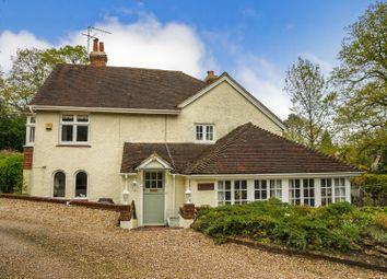 Thumbnail 5 bed semi-detached house for sale in Frensham Road, Farnham