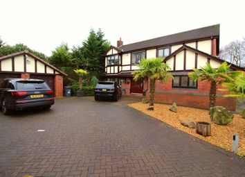 4 bed detached house for sale in Braemar Drive, Bury BL9