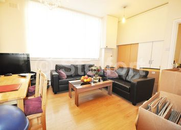 Thumbnail 1 bed flat to rent in Camden Road, London