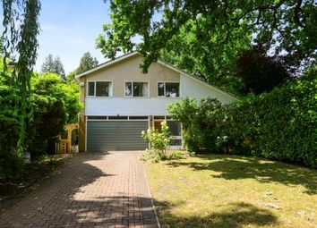 Thumbnail 4 bedroom property to rent in Henley Drive, Kingston Upon Thames