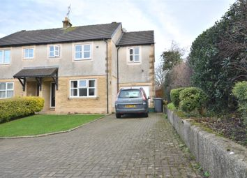 Thumbnail 4 bed semi-detached house for sale in Wharfedale, Galgate, Lancaster