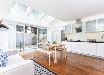 Thumbnail 4 bed town house for sale in Surrey Crescent, Chiswick, London