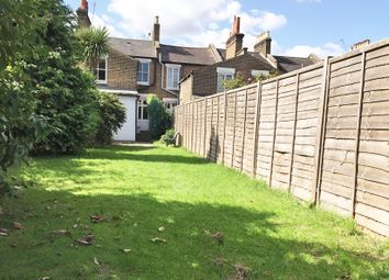 Thumbnail 5 bedroom terraced house to rent in Gellatly Road, London