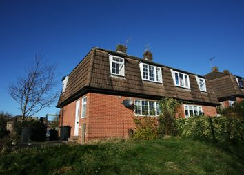 Thumbnail Semi-detached house for sale in Rowan Place, Chesterton, Newcastle Under Lyme