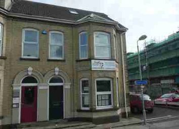 Office to let in First & Second Floor Offices, Owl Building, Lowestoft NR32