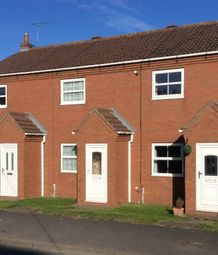 Thumbnail Terraced house to rent in Long Street, Rudston, Driffield
