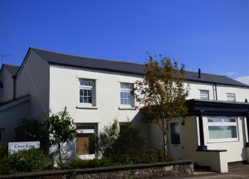 Thumbnail 2 bed flat for sale in Coleford Road, Tutshill, Chepstow