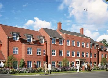 Thumbnail 1 bed property for sale in Dean Street, Marlow