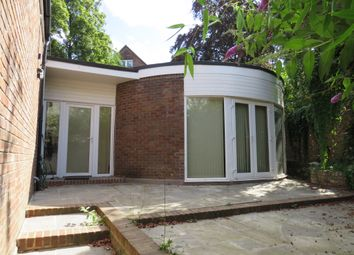 Thumbnail 3 bed detached house to rent in Finchley Road, Swiss Cottage