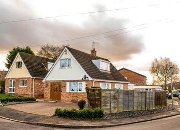 3 bed detached house for sale in Fishers Close, Kilsby CV23