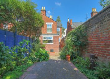 Thumbnail 3 bed end terrace house to rent in Northgate Street, Colchester