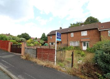 Thumbnail 2 bed terraced house for sale in Bostock Road, Macclesfield
