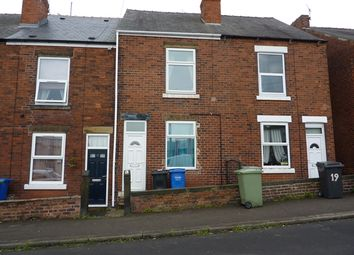 Thumbnail 3 bed terraced house to rent in 17 Lockoford Lane, Chesterfield