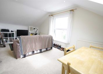 Thumbnail 1 bedroom flat to rent in St. Stephens Avenue, London