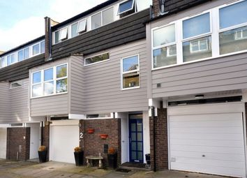 Thumbnail 4 bed property to rent in Rosslyn Park Mews, Hampstead