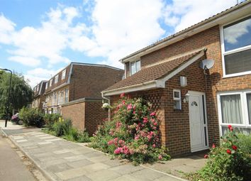 Thumbnail 2 bed terraced house for sale in Almond Avenue, London