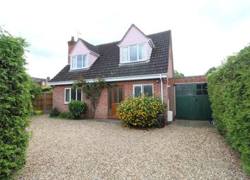 Thumbnail 4 bed detached house to rent in Genesta Drive, Thurston, Bury St. Edmunds