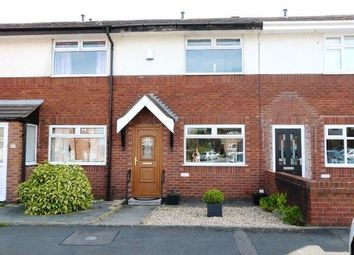 Thumbnail 2 bed town house to rent in Spilsby Square, Hawkley Hall, Wigan