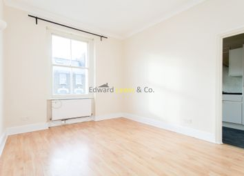 Thumbnail 1 bed flat to rent in Albion Road, Stoke Newington
