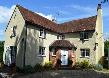 Thumbnail 3 bed detached house to rent in Princehold Road, Thatcham, Berkshire