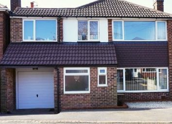 Thumbnail 5 bedroom detached house for sale in Rise Park Road, Rise Park